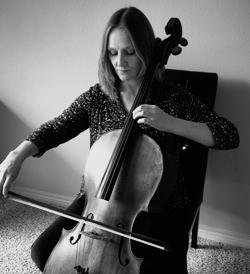 Marianne DeChastelaine