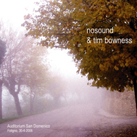 nosound tim bownees