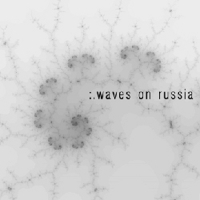 waves on russia